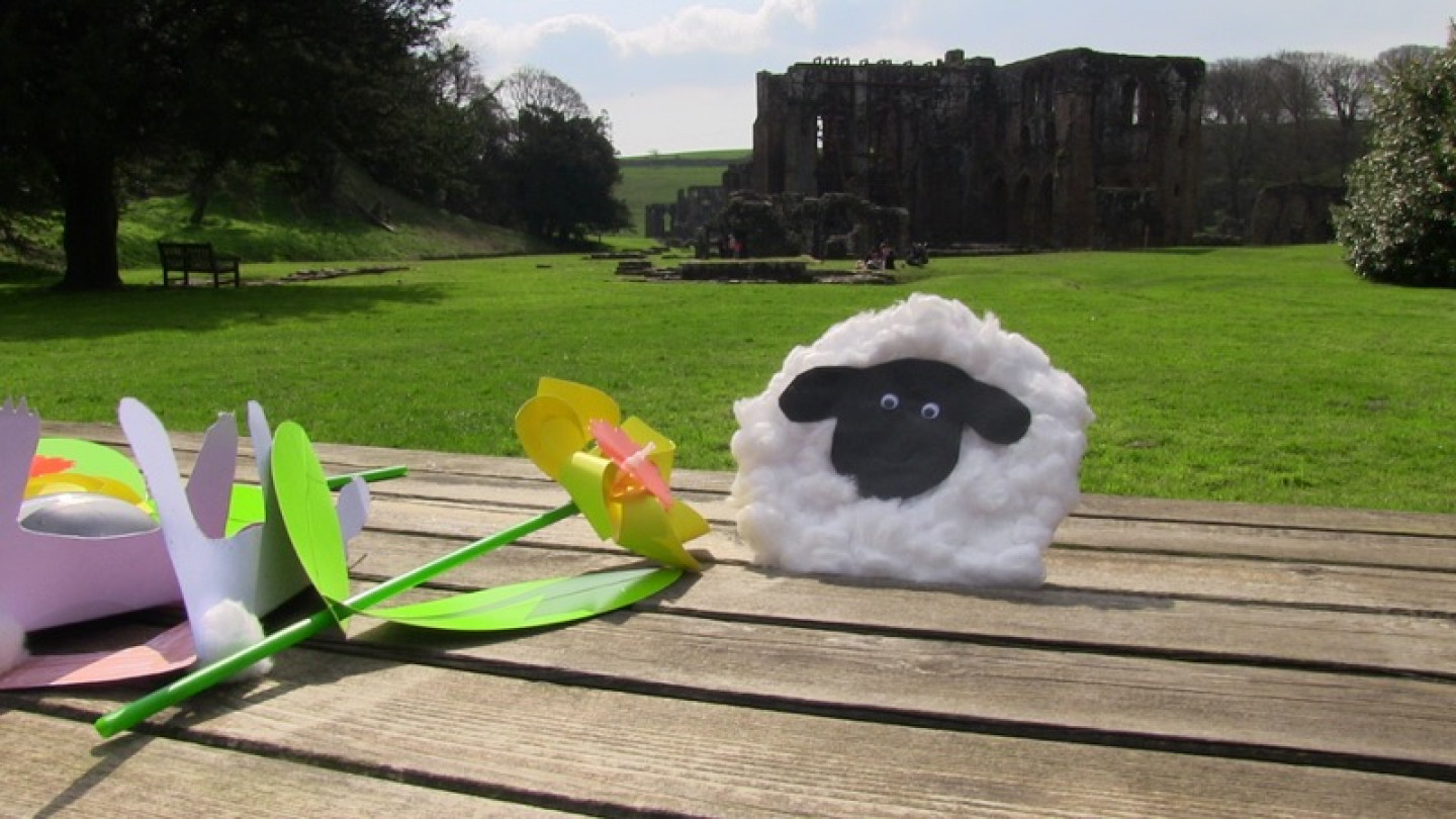Events: find out what's on and organised by Furness Abbey Fellowship